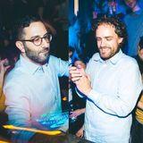 Aril Brikha & Nuno Dos Santos b2b Part 2 @ Trouw Amsterdam