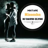 KIZOMBA  VOL 1 DJ DAVID CLYDE