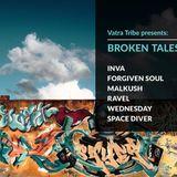 live @ Broken Tales