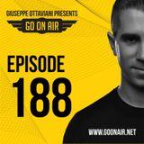 Giuseppe Ottaviani presents GO On Air episode 188