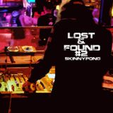 Skinnypong-Lost&Found mix tape 2