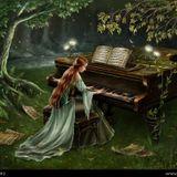 Sullen and Fragile Contemporary Piano Music Mix
