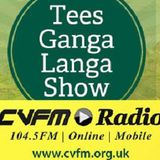 Tees Ganga Langa- 16th March 2017