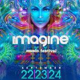 NGHTMRE @ Imagine Music Festival, Georgia, USA - 09/23/17
