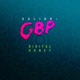 Digital Honey Mix By Poi- Golden Boy Press Collab