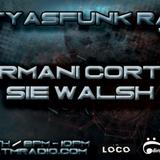 AATM 01 Dirty As Funk presents I am LOCO with Darmani Cortez (TECHNO_GRAMM set)