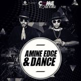 2016.04.01 - Amine Edge & DANCE @ Rumor, Philadelphia, USA