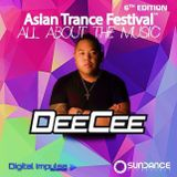 DEECEE MUSIC - ATF 2019 - MAIN STAGE SET (CANADA) - PROGRESSIVE TRANCE