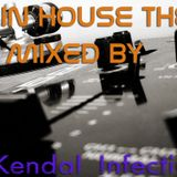 Jackin House THEME Mixed by Kendal Infection