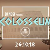 COLOSSEUM Promo Mix by DJ DEE!
