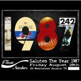 Salute To 1987 Party - Part 2