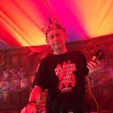 Mixmaster Morris @ Glastonbury Heaven stage pt1