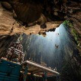 Ed Dix & Slutski - The Batu Caves Tape #1