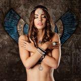 Trance Temptations Vol. 61 -= The Temple =-