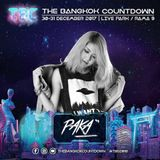 DJ PAKA l TBC - The Bangkok Countdown 2018 ( Warm Up Set )