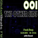 THE OTHER SIDE 001 with FRANK SHARP