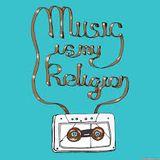 MusicIsMyReligion