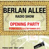 Berlan Allee/Opening Party/Part#5/Romano Licker/Including Jonty Skrufff interview