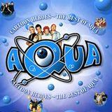 The Best Of Aqua Megamix