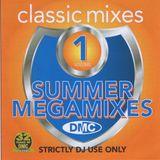 DMC Classic Mixes - Summer Megamixes 1(2015)