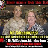 Uncle Sam's Misguided Children Tank Radio Show 2014-06-23