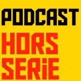 Podcast Hors Série - Amsterdam Geek