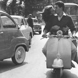 Mansarda #15 ~ Šezdesete u Italiji