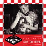 Bestimix 208: Rob da Bank