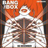 Bang The Box Podcast 005 - Al Murphy & Ian Macq