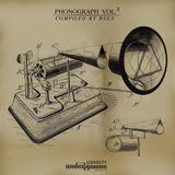V.A Phonograph Vol.3 (Continuous Mix By Ruls)