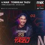 2BREAK TAZU @ Met 107 2018-03  --02