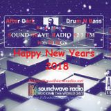 92.3 SWR DJ.MGS Drum 'n' Bass Sessions Vol.95