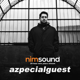 Azpecialguest / Nim Sound 24 Hour Stream / NYE 2016