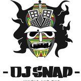DJ SNAP PROMO FOR JUNE 24/6/17