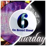 DJ Darryl LIVE Mix @ 6 On Broad Street (Commercial Set) - Weekend PROMO MIX