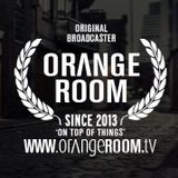 Orange Room  Arnhem Broadcast w- Sjonnie Lêpoo - SBMS, RaggaTek MadAttak style mix,