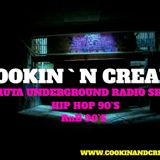 COOKIN `N CREAM AKA MONKEY BANANA - LA RUTA UNDERGROUND RADIO SHOW