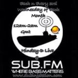 Hindzy D Sub Fm Monthly Bass Shower Hours