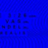 Prelude Jamie 3:26 Dj Vas & Mr Mendel's Party @ Fuse (Brussel) 04-11-2016