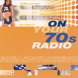 most wanted 70's on your radio