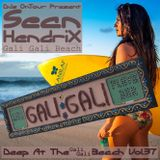 Deep At The Beach Vol.37 (Gali)