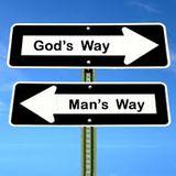 Man's False Search For Salvation (Pt. 3)