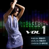 N-STARS.PL - STARS MIX - VOLUME 1 (2009)