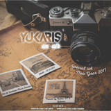 YUKARIS On Air - Broadcast Live at Sundown Music Session - Special Set Of New Year's Eve 2017