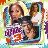 DJ Ty Boogie-Throwback Blendz 3 [Full Mixtape Download Link In Description]