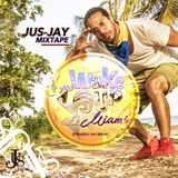 Jus-Jay: Wake Up Miami Mixtape 2016