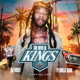 DJ Noize - The New LA Kings (Hosted by Ty Dolla Sign)