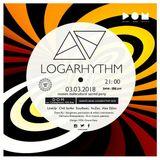 """DJ KuZen feat. Romchay - Record from Asante Sana """"Logarhythm"""" @ DOM (03.03.2018)"""
