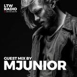 Guest mix on LTW Radio 022 [August 21 2017] on KISS FM Ukraine