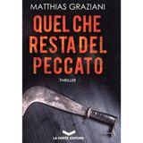 13.12.2018 - Quel che resta del peccato - Matthias Graziani